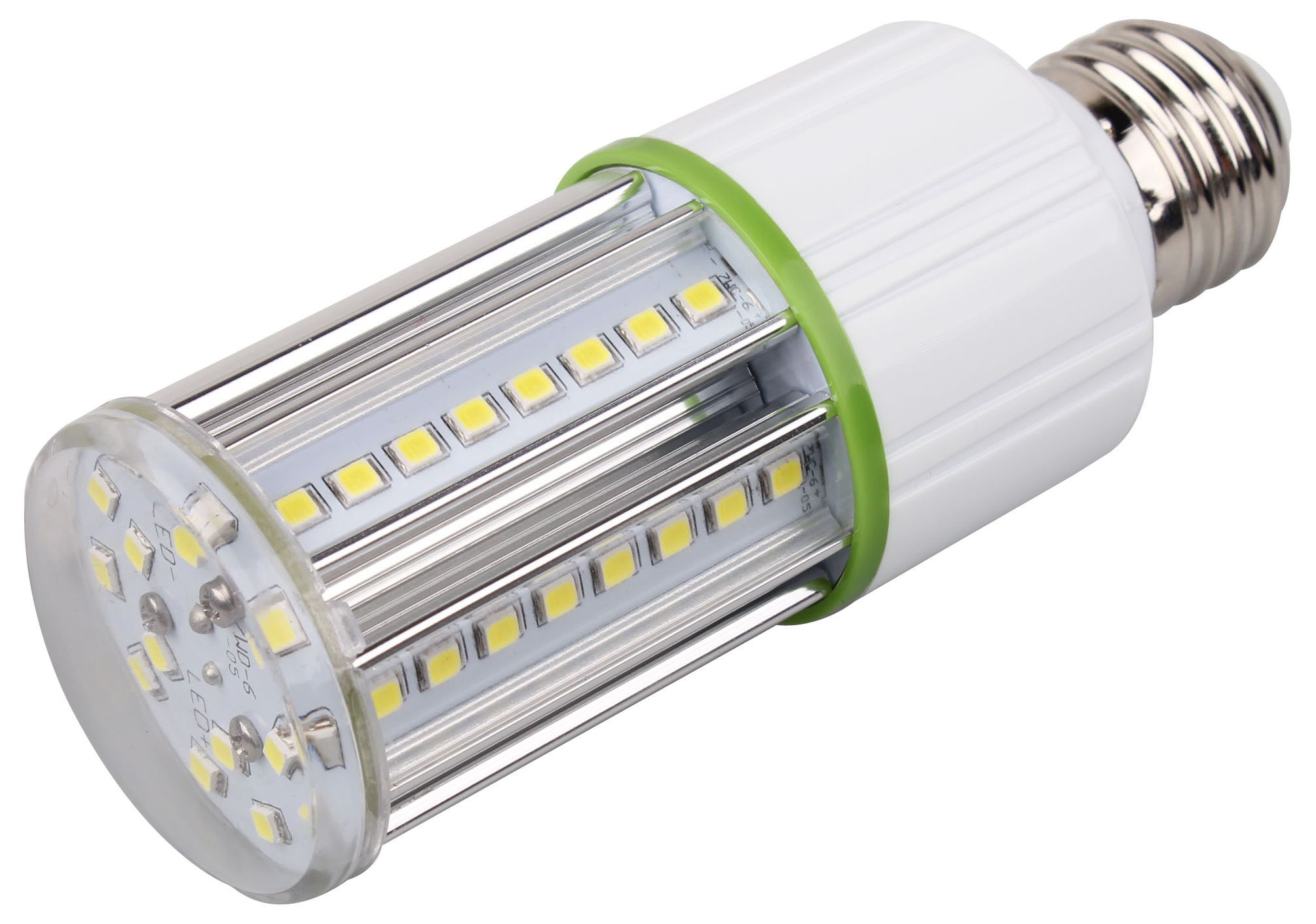7W 770lm 5000K Corn Light E26 Medium Base UL